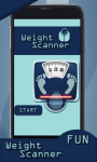 Weight Machine Scanner Prank screenshot 1/4