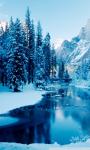 Winter Landscapes Wallpapers screenshot 1/6