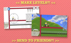 Happy Wheels Unlimited screenshot 3/3