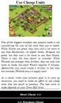 Guide for Clash of Clans free screenshot 2/3