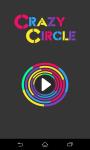 Crazy Circle screenshot 1/6