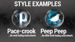 Smoke  Glass Icon Pack actual screenshot 4/6