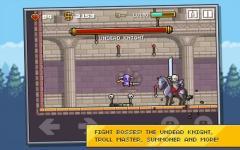 Devious Dungeon 2 emergent screenshot 1/5