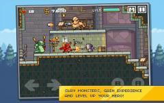 Devious Dungeon 2 emergent screenshot 2/5
