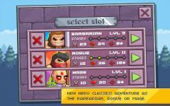 Devious Dungeon 2 emergent screenshot 5/5