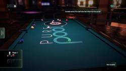 Pure Pool United screenshot 1/6