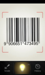 Barcode Sca-nner screenshot 2/3