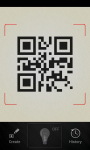 Barcode Sca-nner screenshot 3/3