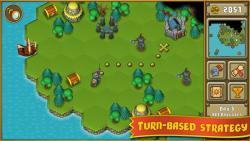 Heroes A Grail Quest select screenshot 5/5