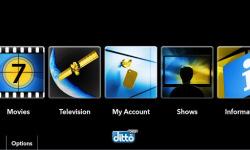 Ditto  TV   screenshot 1/1