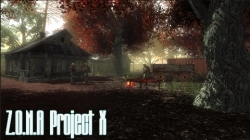 ZONA Project X United screenshot 4/6