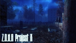 ZONA Project X United screenshot 6/6