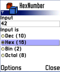 HexNumber screenshot 1/1