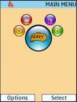 Blaze Mobile Wallet screenshot 1/1