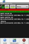 WlanDecrypter Pro screenshot 1/6
