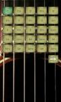 Virtual Guitar screenshot 4/4