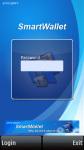 Efficasoft SmartWallet screenshot 1/6
