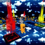 Fony3D Elements screenshot 1/1