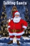 Talking Santa - Merry Christmas screenshot 1/1