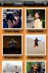 Facebook Friends Photo Albums screenshot 1/1