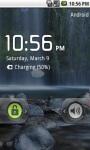 Beautiful Waterfall Live Wallpaper screenshot 5/5