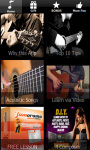 Guitar Lessons for Beginner - Guide Tips and Trick screenshot 1/2