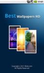 Best Wallpapers HD Pro New screenshot 4/4