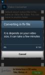 Video Converter Vid-Converter screenshot 3/3