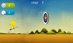 Archery Brain Relax Game screenshot 1/6