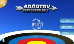 Archery Brain Relax Game screenshot 2/6