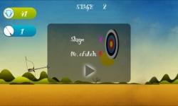 Archery Brain Relax Game screenshot 3/6