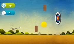 Archery Brain Relax Game screenshot 4/6