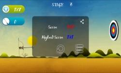 Archery Brain Relax Game screenshot 5/6