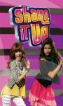 Shake It Up Fans Puzzle screenshot 2/4