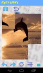 Dolphins Jigsaw Puzzle HD screenshot 2/4