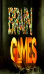 Math Brain game screenshot 1/4