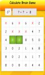 Math Brain game screenshot 4/4