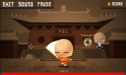 The Shaolin Master screenshot 1/3