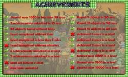 Free Hidden Object Games - The Witch screenshot 4/4
