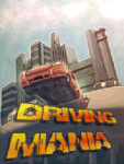 Driving Mania-Free screenshot 2/4