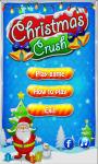 Christmas Crush screenshot 1/5