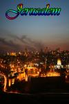 Jerusalem city screenshot 1/4