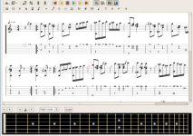 Guitar Tab Pro screenshot 2/3