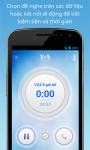 VOA Vietnamese Mobile Streamer screenshot 3/4