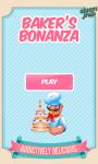 Bakers Bonanza screenshot 1/4