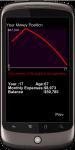 How Long Will My Money Last screenshot 3/3