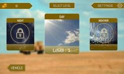 Tractor farming simulator 3D screenshot 3/6