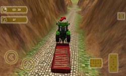 Tractor farming simulator 3D screenshot 4/6