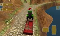 Tractor farming simulator 3D screenshot 5/6