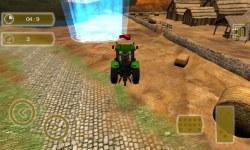 Tractor farming simulator 3D screenshot 6/6